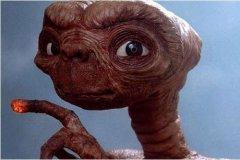 ET外星人 呼之欲出的外星人真相
