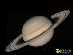 """5月11日""""土星冲日"""" 迎来最佳观测时刻"""