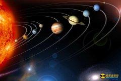 熟悉而又陌生 关于太阳的十大事实!