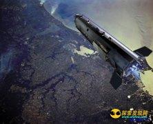 人造流星?重达1.2吨的欧洲卫星或于19日坠落