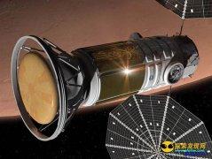 超级富翁欲花10亿美元亲眼看火星美景