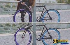 """智利大学生最新设计""""无法被盗窃""""自行车"""