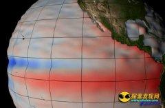 最新研究称过去七年全球海平面升高17毫米