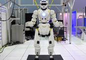 美航天局火星机器人曝光