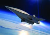 美秘密打造人类最快飞机